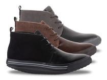 Këpucë të thella 4.0 për meshkuj Pure