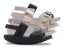 Sandalet për femra 4.0 Pure