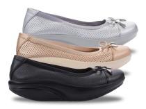 Balerina Elegante 3.0 Walkmaxx Comfort