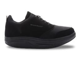 Këpucë për dy gjinitë Black Fit 3.0