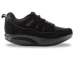 Black Fit Flexible Width Black Fit