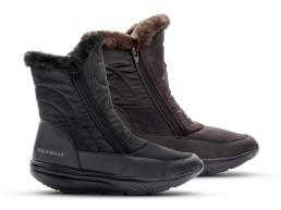 Çizme të shkurta për femra Comfort
