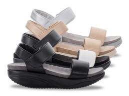 Sandalet Walkmaxx për femra 3.0 Pure