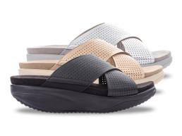 Papuqet për femra 3.0 Pure