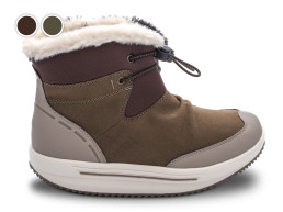 Çizme të shkurtëra Comfort Sporty