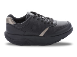Atlete Fit Leather