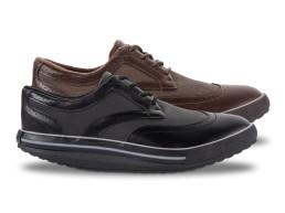 Këpucët Oxford 4.0 për meshkuj Pure