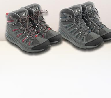 Çizmet Dimërore Unisex