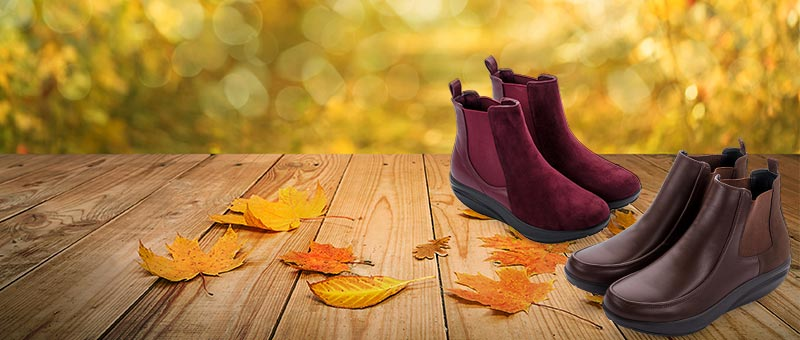 Këpucët Walkmaxx Comfort Style