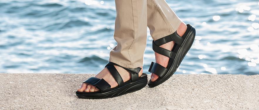 Walkmaxx Pure Sandals për meshkuj