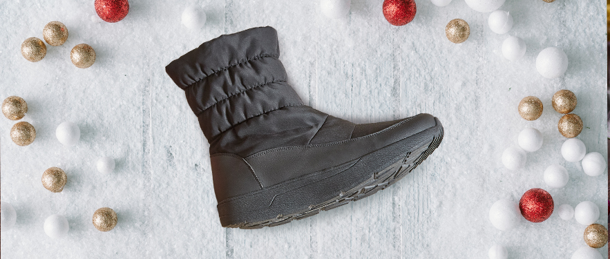Çizme dimërore për meshkuj