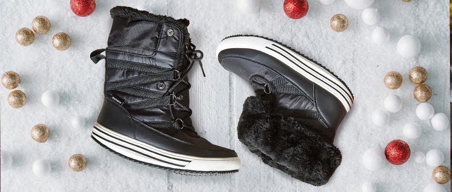 Çizme dimërore Sporty 4.0 Trend