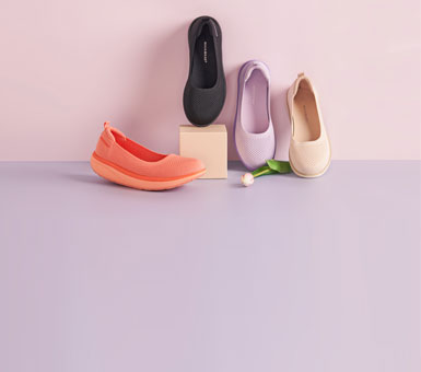 Balerina Comfort Knit