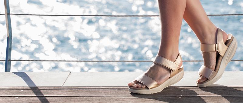 Walkmaxx Pure Sandals për femra