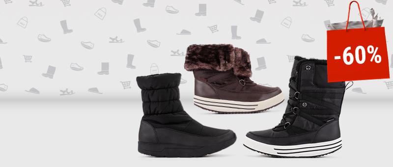 Koleksioni i ri i çizmeve