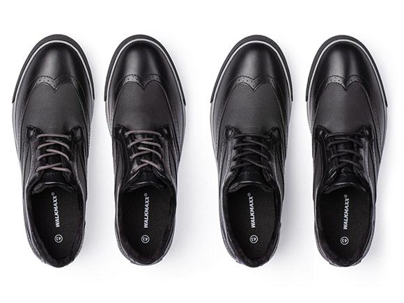 Walkmaxx Pure Oxford Shoes Men 4.0