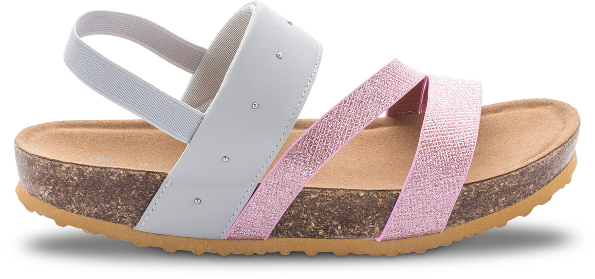 Walkmaxx Trend Sandals Cork